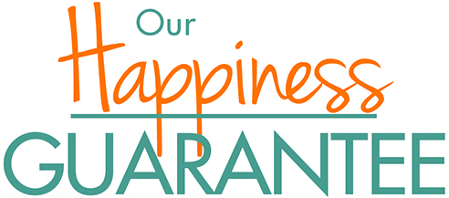 Happiness-Guarantee
