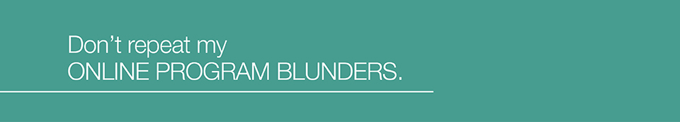 OnlineBlunders