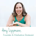 Amy Lippmann – Done-for-You Speaking Kit